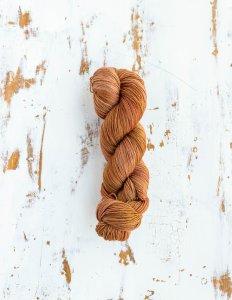 Penny Yarn by Handmade Home Fibers