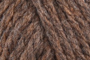 Brown Yarn by King Cole